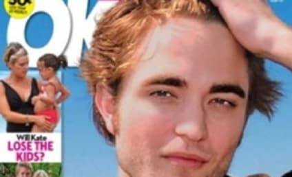 Robert Pattinson to Kristen Stewart: Pick Me, Choose Me, Love Me!