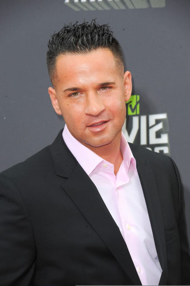"""Mike """"The Situation"""" Sorrentino Image"""