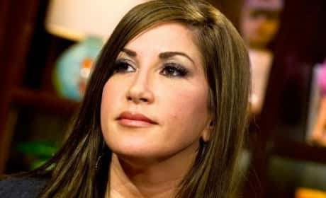 Jacqueline Laurita on RHONJ