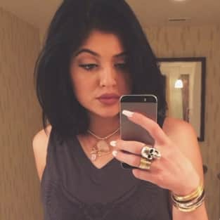 Kylie Jenner: 16 Going on 30