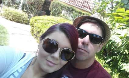 Amber Portwood Defends Matt Baier: People Change! We're in Love! IDC if He's Old!