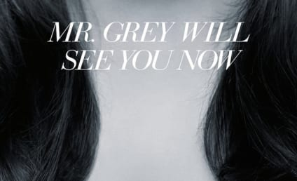 Woman Arrested For Masturbating During Fifty Shades of Grey