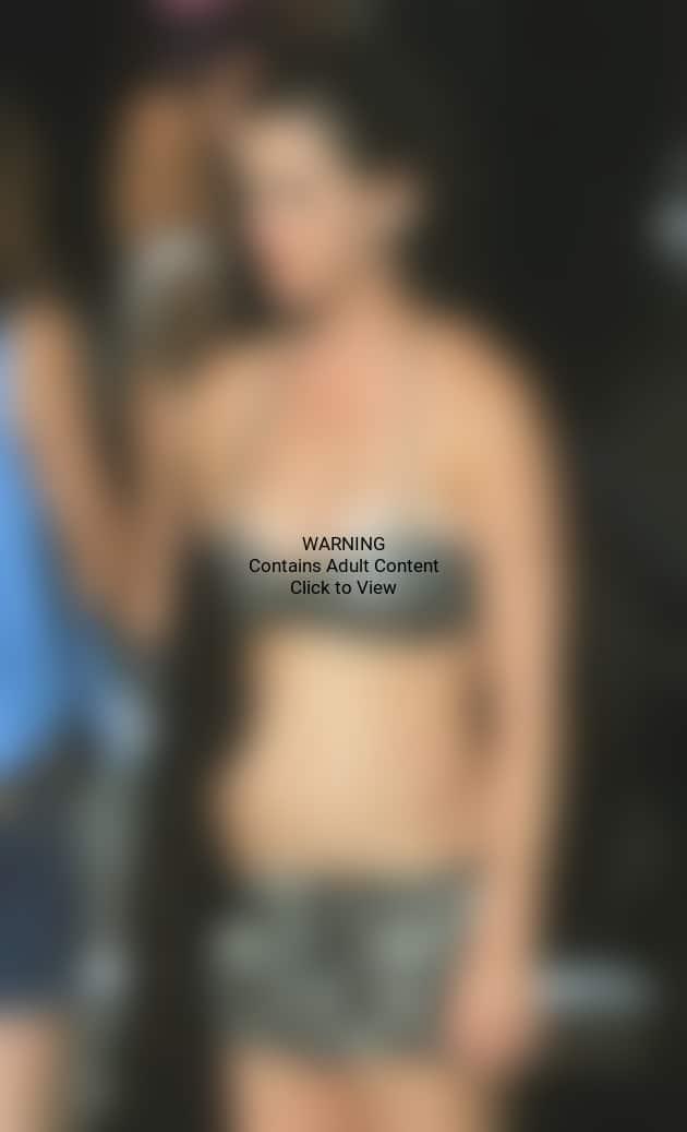 Katy Perry Bikini Pic