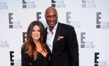 Khloe Kardashian: Forced to Pay Lamar Odom's $75,000 Brothel Tab?!