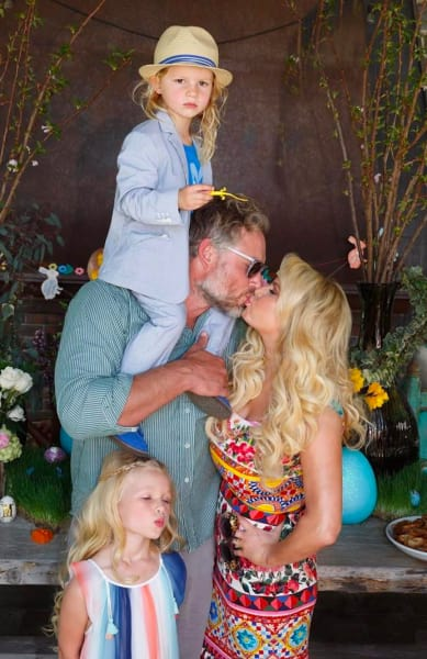 Jessica Simpson: What Drove Her Away From Nick Lachey?