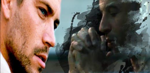 Vin Diesel Facebook Tribute to Paul Walker