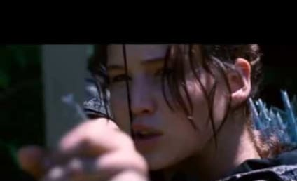 """The Hunger Games Meets One Direction in """"Kill My Girl"""" Parody Video"""