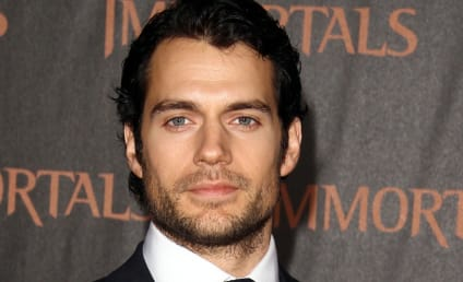 The Man From U.N.C.L.E: Henry Cavill to Replace Tom Cruise?