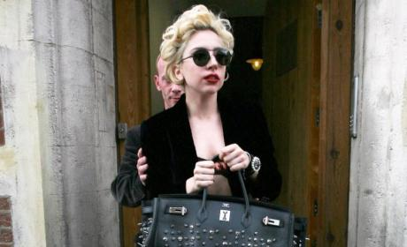 Gaga For MJ