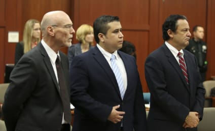 "George Zimmerman ""Viciously Attacked"" By Trayvon Martin, Defense Claims"