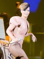 Rihanna's Fashion