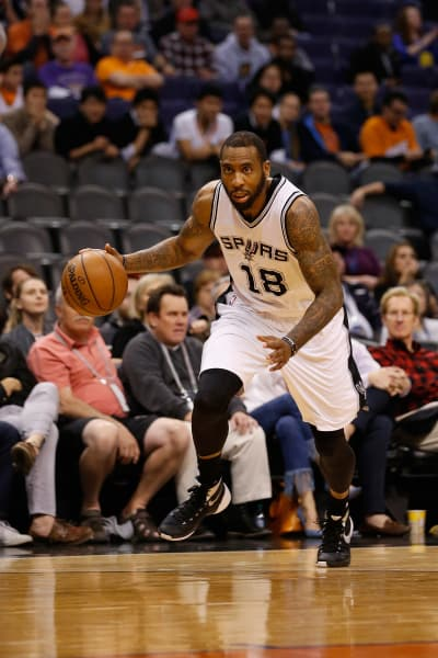 Rasual Butler Picture