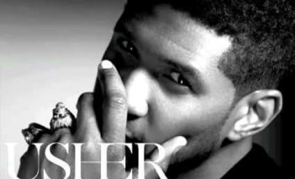 Usher Climaxes: Listen Now!