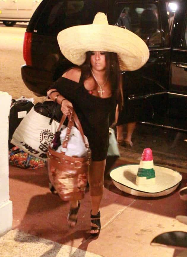 Sombrero Style