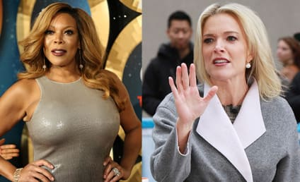 Wendy Williams to Megyn Kelly: You're Just a Ratings Whore!