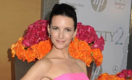 Kristin Davis Sex Photos: The Analysis Continues