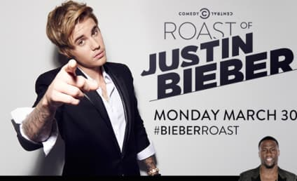 21 Times Justin Bieber Got ROASTED on Comedy Central