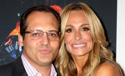 Russell Armstrong, Ex-Husband of Real Housewives Star, Dead of Apparent Suicide