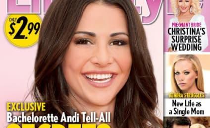 Andi Dorfman, The Bachelorette Winner Already Planning $1 Million TV Wedding?!