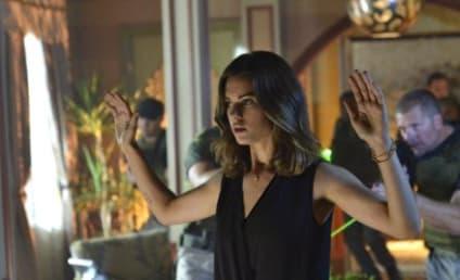 Watch Nikita Online: Season 4 Episode 2