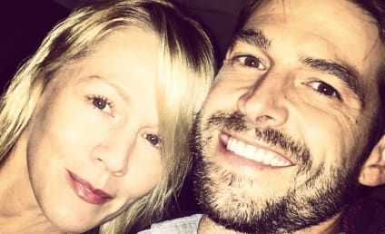 Jennie Garth Marries David Abrams!