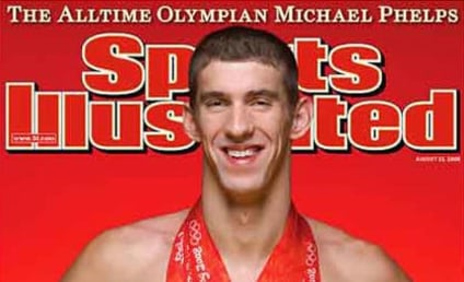 Michael Phelps or Mark Spitz: Who Would You Rather ...