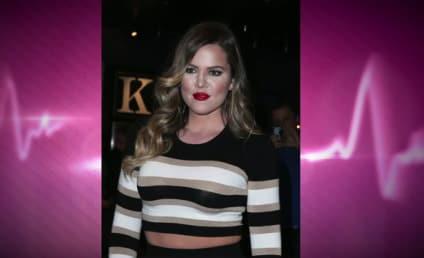 Khloe Kardashian Krash Diet: 400 Calories Per Day?!?