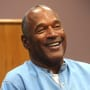 O.J. Simpson at Parole