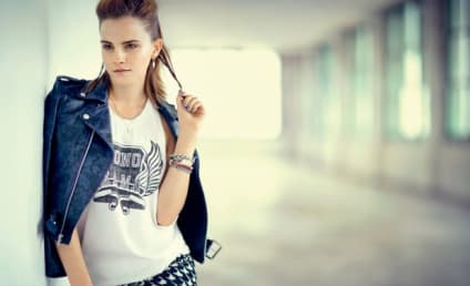 Emma Watson to Teen Vogue: I Was Famous?!?