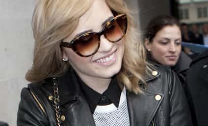 Demi Lovato Announces First-Ever eBook