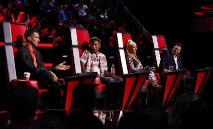 The Voice Recap: Top 10 Hits, Misses and Everything in Between