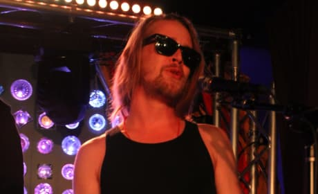 Macaulay Culkin: 2014 Photo