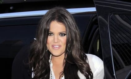 Khloe Kardashian: Not Pregnant, Just Trolling for Pity