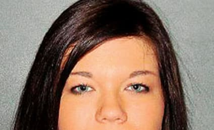 Amber Portwood Enters Rehab, Avoids Jail