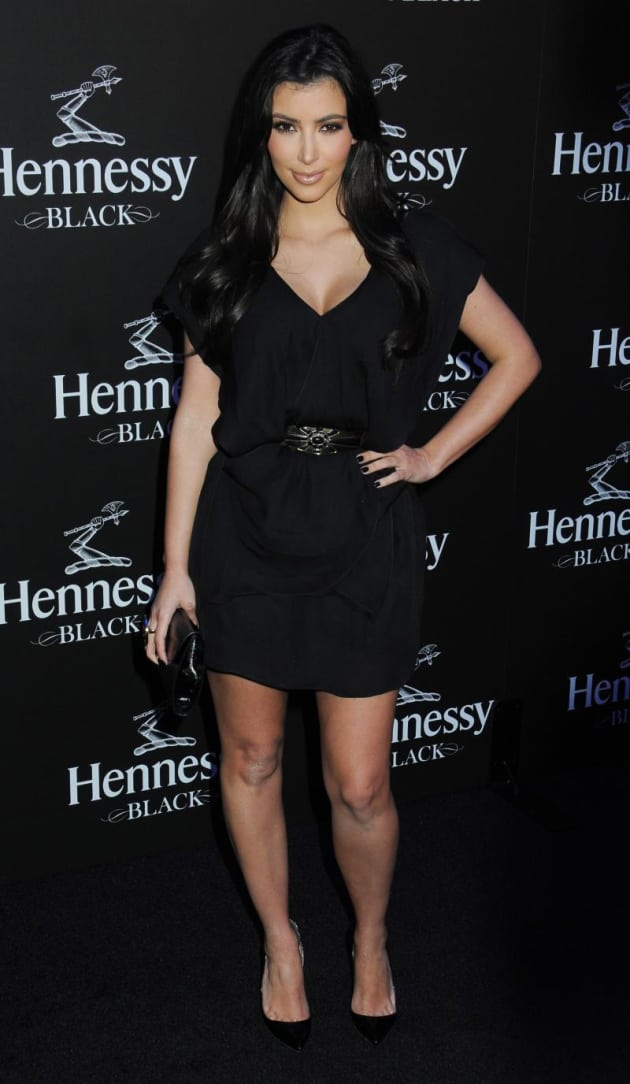 Hennessy Black Event