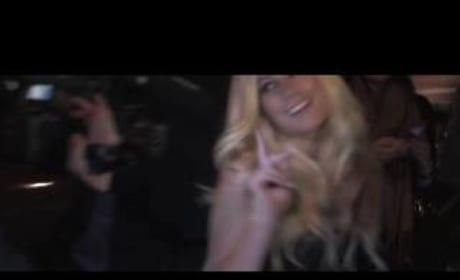 Heidi Montag: Look How I'm Doin' Teaser