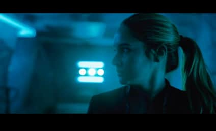Divergent Trailer: Differences Are Dangerous