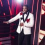 Jason Derulo at iHeartRadio Music Awards