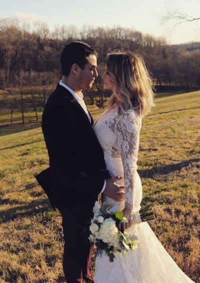 Blake Shelton And Miranda Lambert Wedding.Blake Shelton Completely Blindsided By Miranda Lambert S Surprise