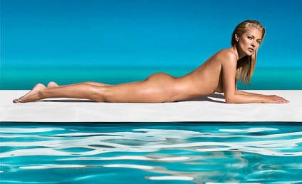 Kate Moss Nude in Playboy: Actually Coming Soon!