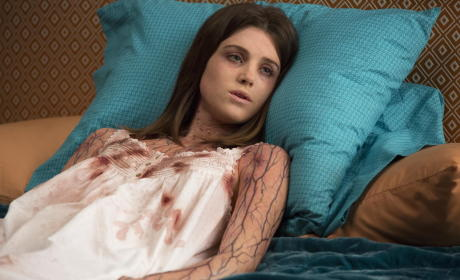 Will you miss Nora on True Blood?
