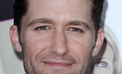 Matthew Morrison Buzz Cut: Hair Do or Hair Don't?