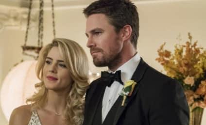 Arrow Season 6 Episode 9 Recap: Irreconcilable Differences