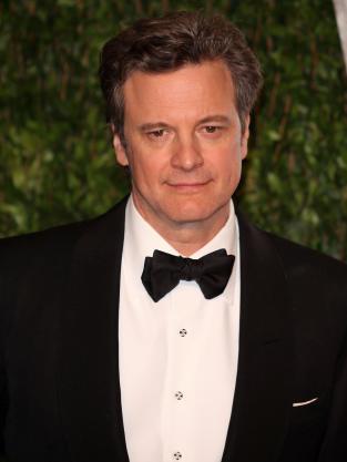 Colin Firth picture