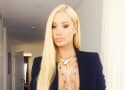 Iggy Azalea & French Montana: It's Over!