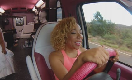 Tiny & Shekinah's Weave Trip Season 1 Episode 1 Recap: Warm Up the Bus!