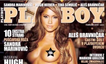 Jessica Burciaga: Kobe Bryant Mistress?