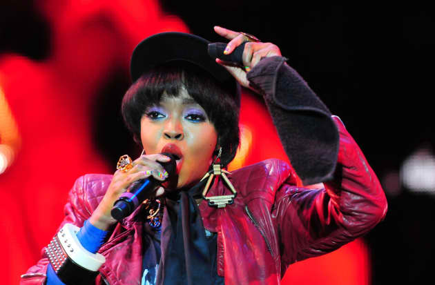 Lauryn Hill Picture