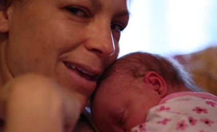 Rory Feek Shares Heartbreaking Footage of Wife/Daughter