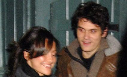 John Mayer Still Sort of Dating Minka Kelly